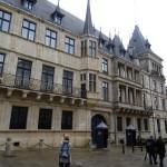Großherzoglicher Palast Luxemburg