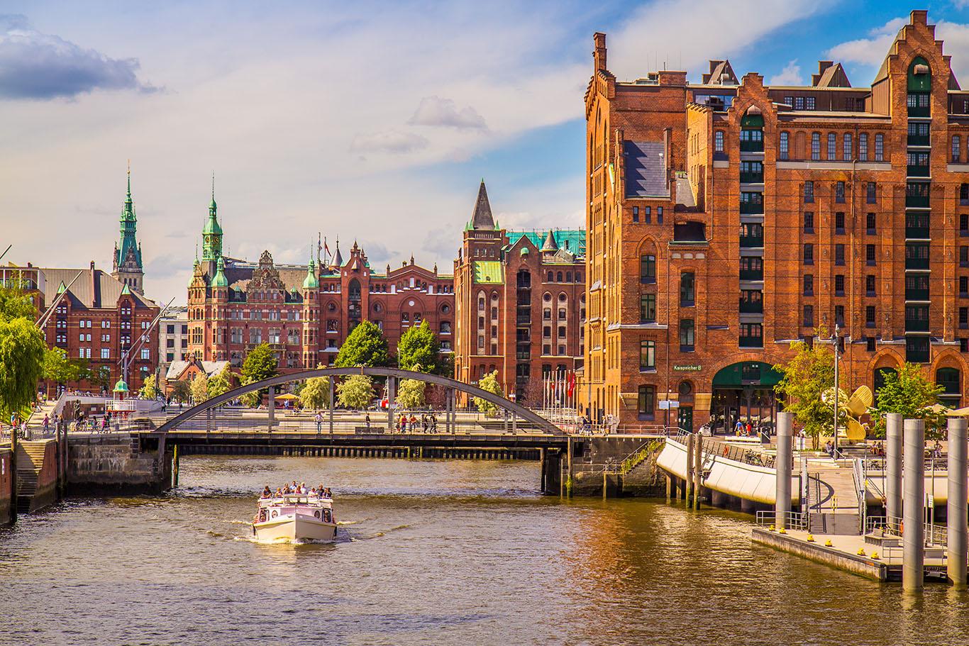 Billige Hotels In Hamburg Zentrum