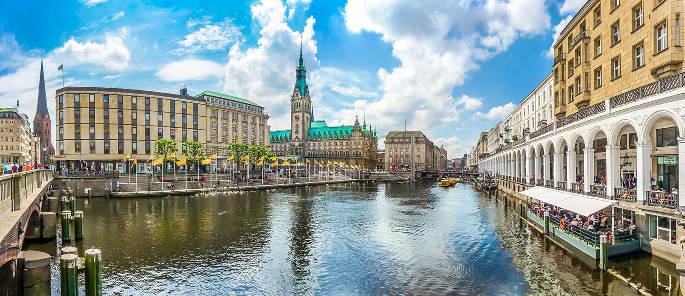 Hotel Im Grund Hamburg