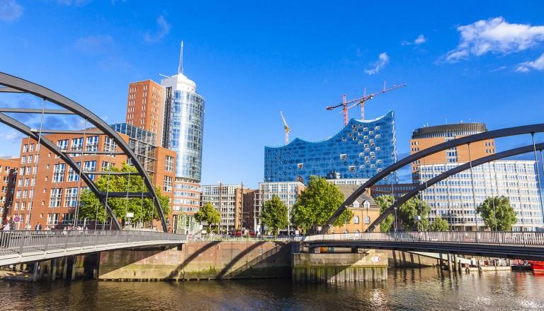Hamburg-Musicaltheatern