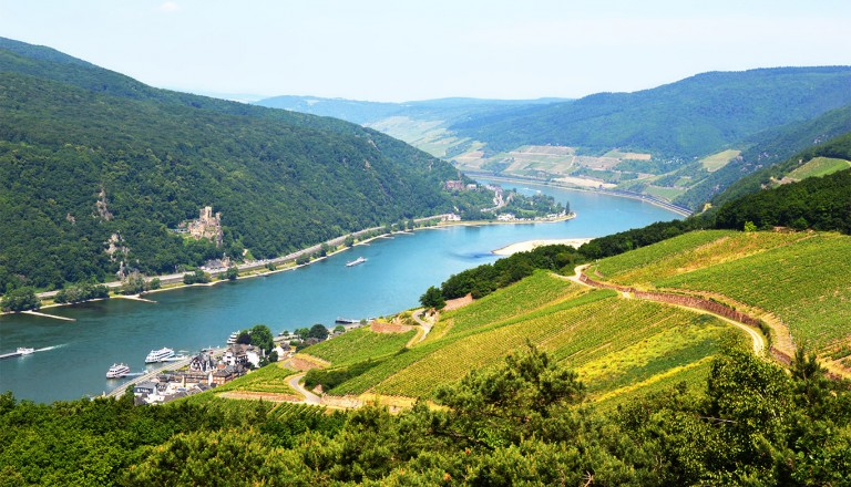 Hessen Rhine
