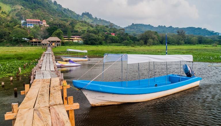 Honduras - Reisezeit