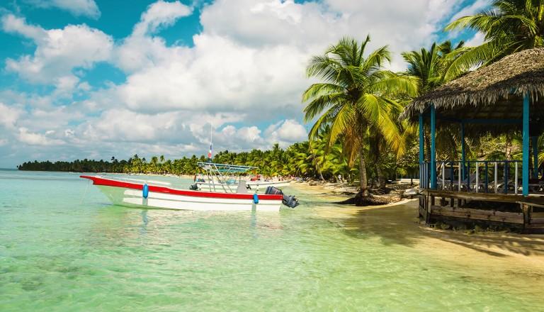 Honduras - Tela Beach