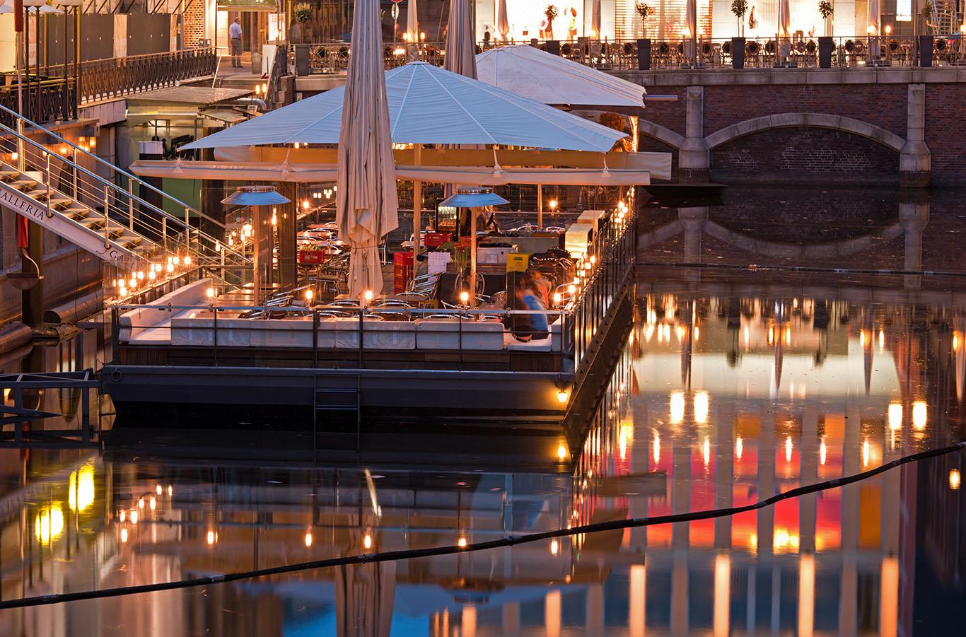 Preiswerte Hotels In Hamburg Zentrum