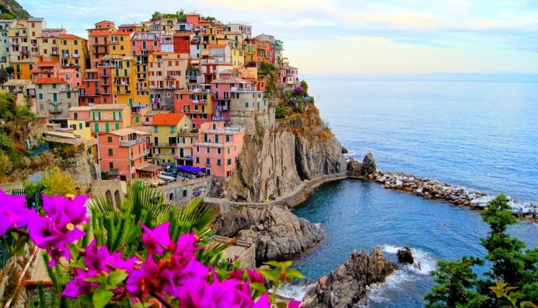 Ferienwohnung-Italien