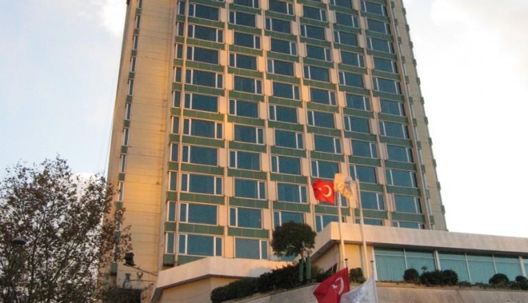 Istanbul-Mikla