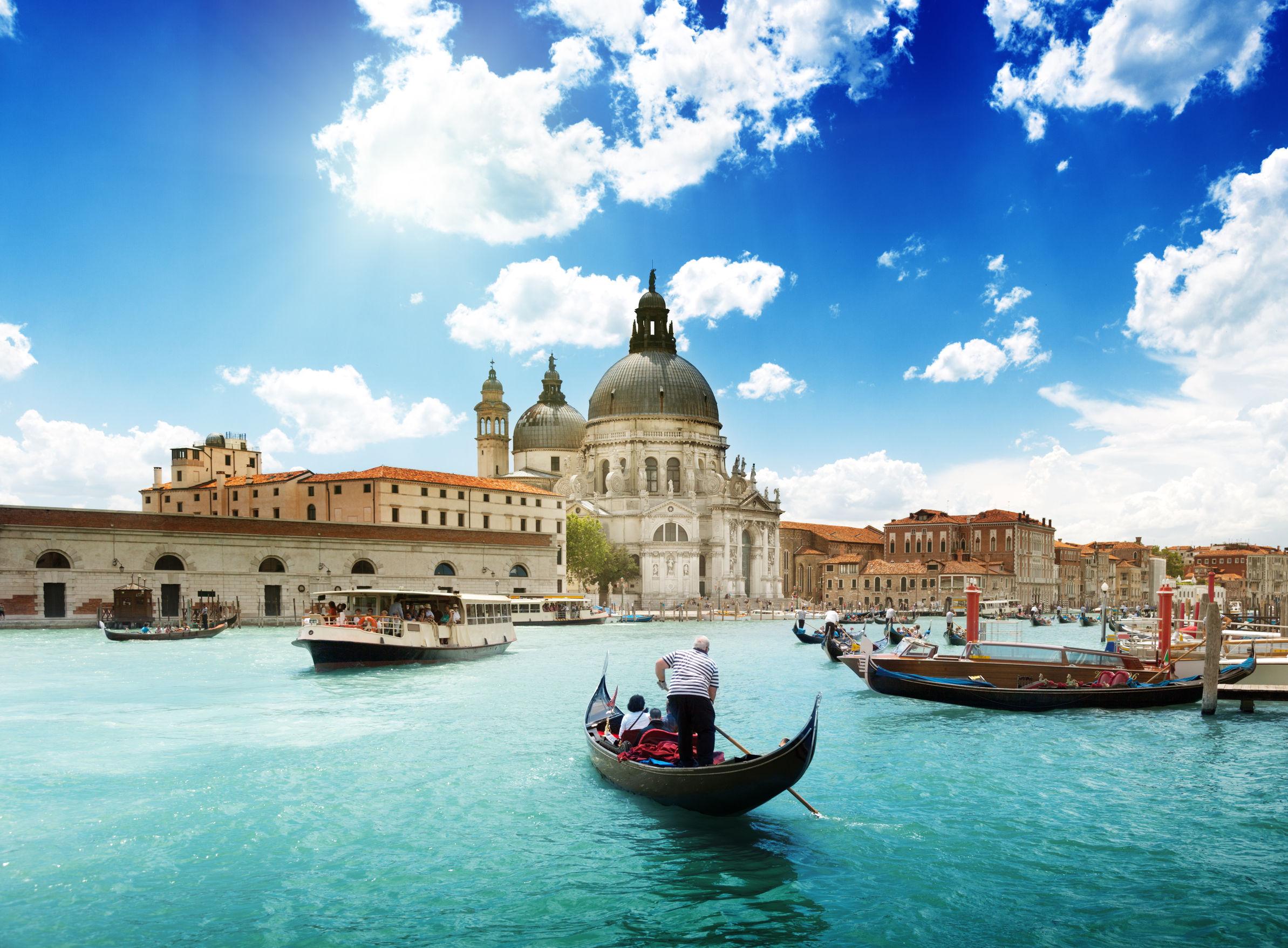 Last Minute Italien Urlaub beim Testsieger buchen
