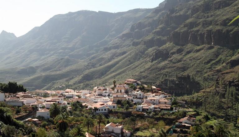 Kanaren - San Bartolomé de Tirajana