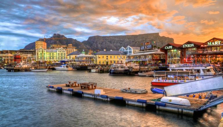 Kapstadt-Hotels-