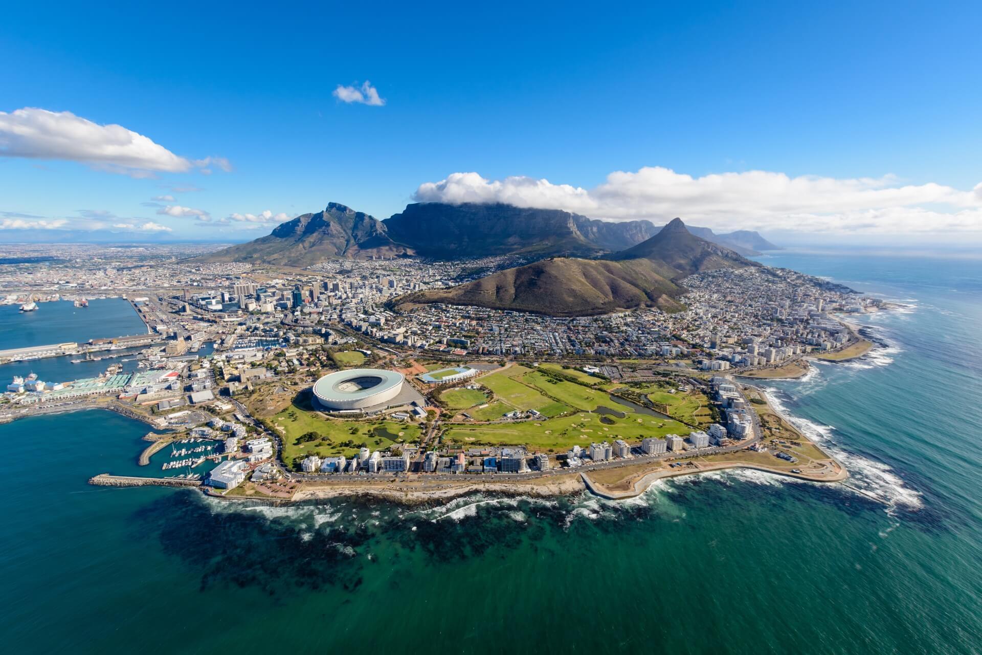 Fluege-Kapstadt