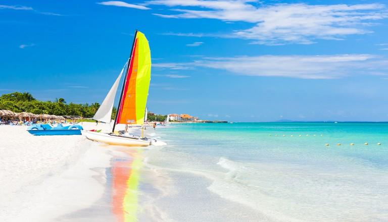 Karibik-Hotels - Kuba