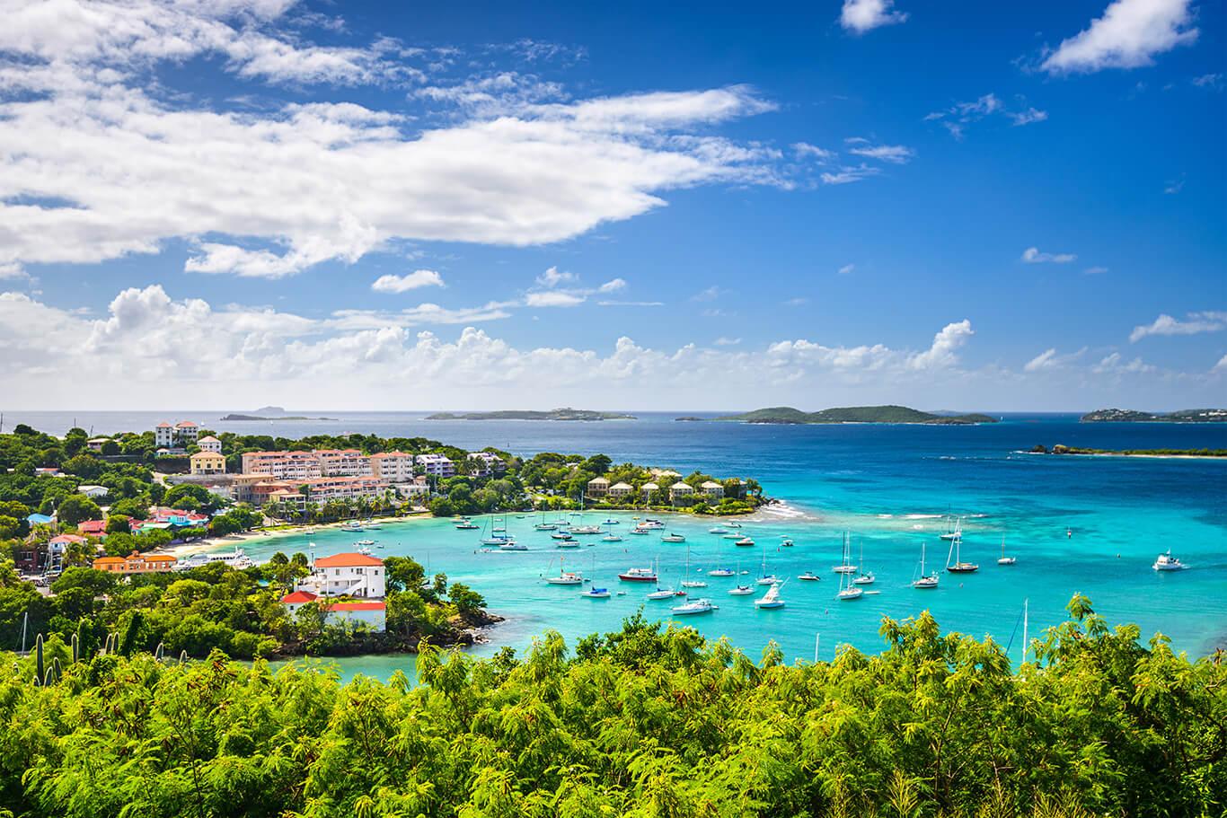 Karibik - Strandhotels