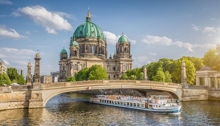 Kreuzfahrten - Berlin