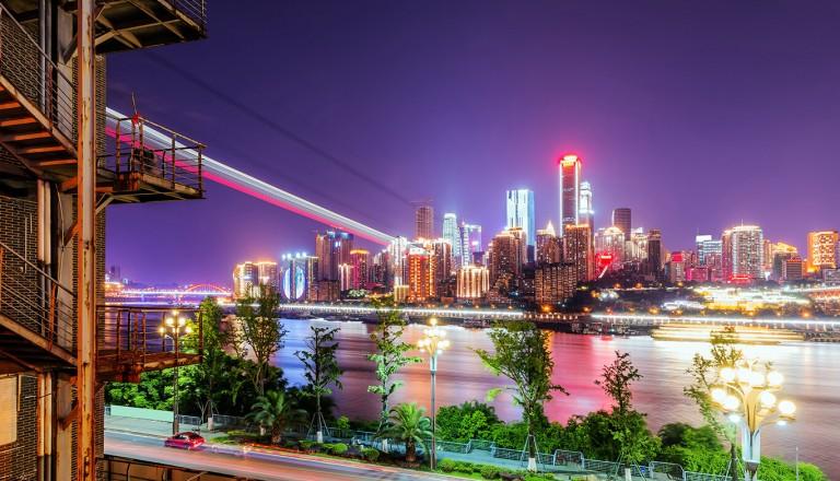 Kreuzfahrten - Jangtse - Chongqing
