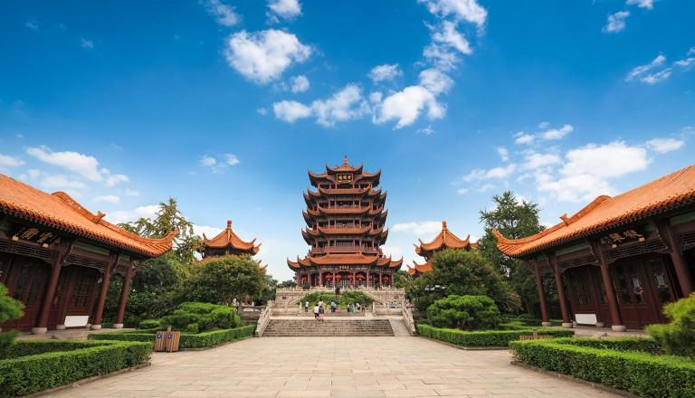 Kreuzfahrten - Jangtse - Wuhan