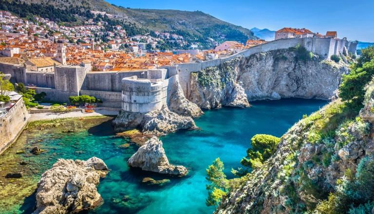 Ferienwohnung-Kroatien