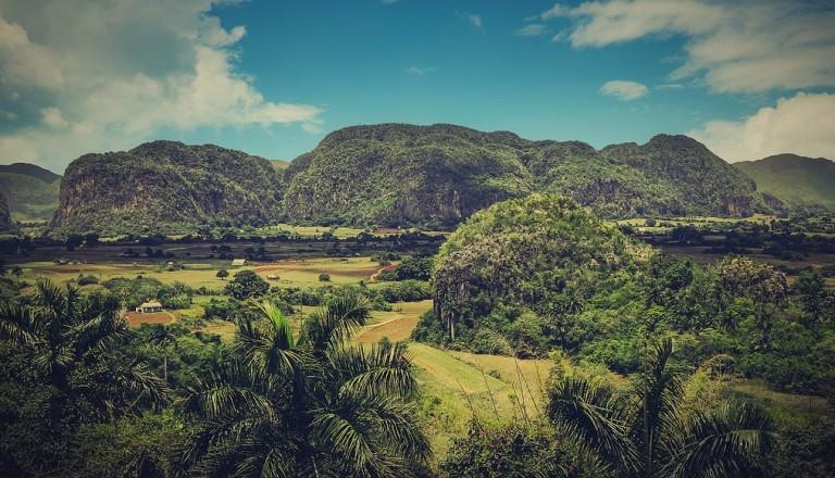 Kuba-Pinar del Río