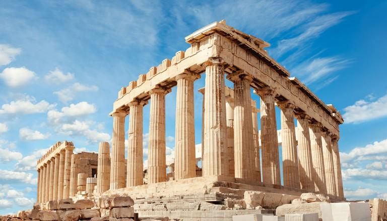 Kultururlaub - Griechenland