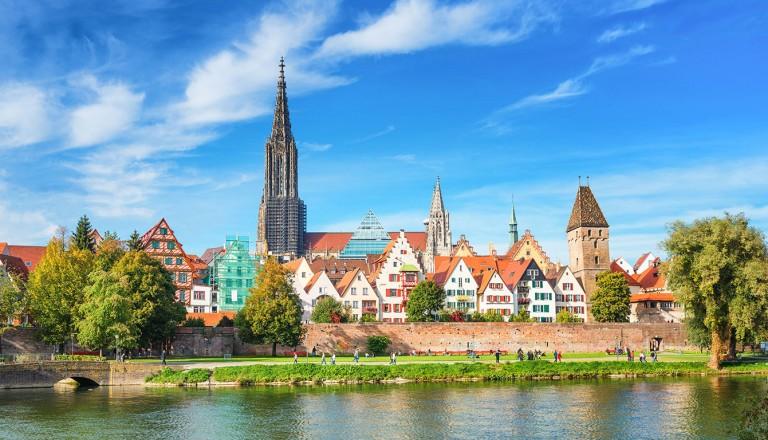 Kultururlaub-in-Baden-Württemberg-Ulm