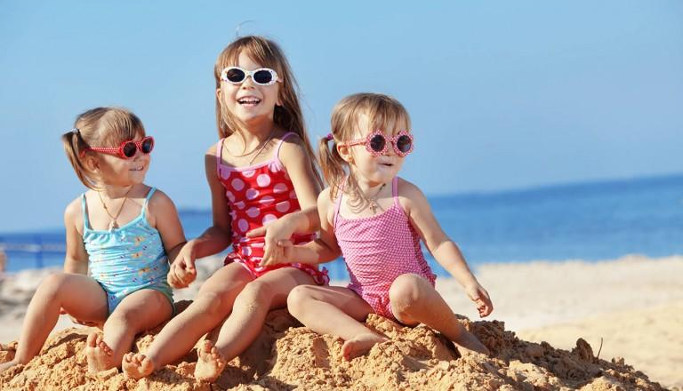 Kurzurlaub - Bulgarien - Kindern