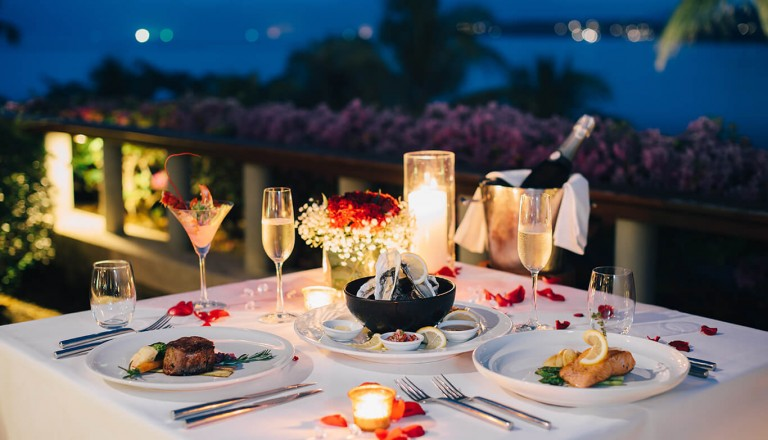 Kurzurlaub - Romantik - Wellness-Hotel