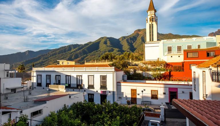 La Palma - El Paso