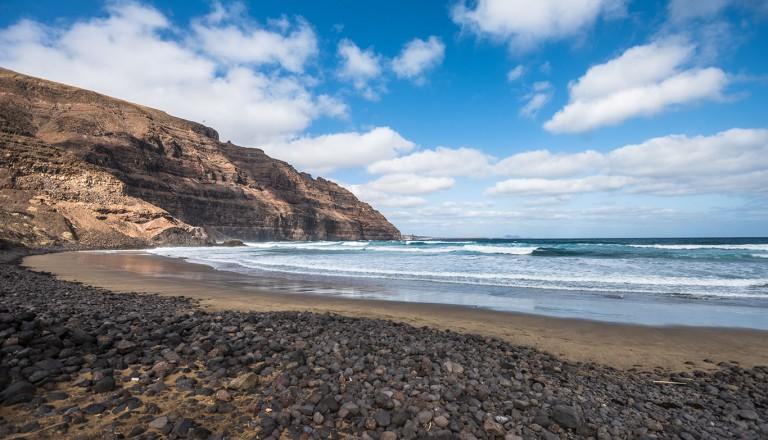 Playa De Orzola - Lanzarote