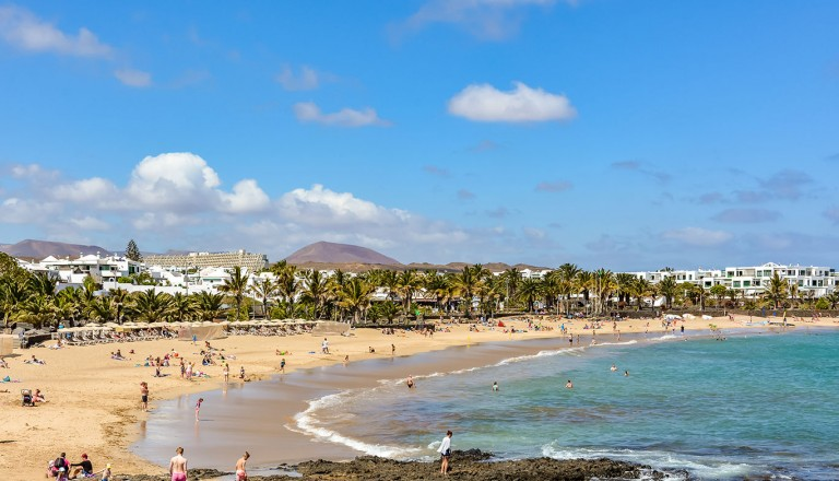 Lanzarote - Costa Teguise