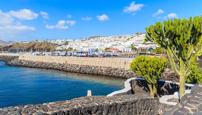 Lanzarote - reisen