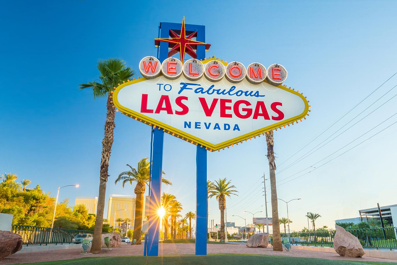 Städtereise Las Vegas günstig beim Testsieger buchen