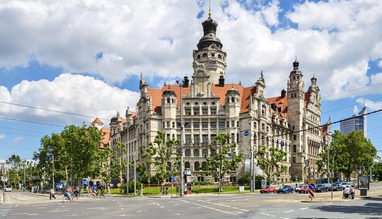 Leipzig-Innenstadt