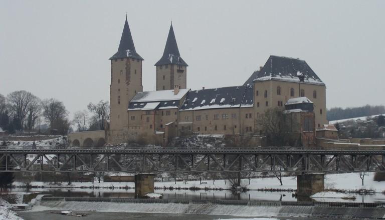 Leipzig - Schloss Rochlitz