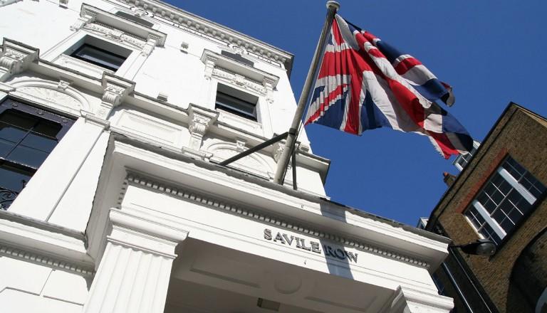 London Savile Row