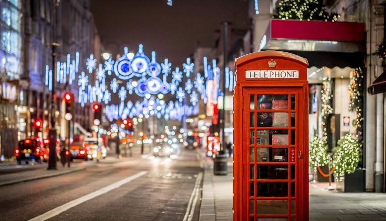 London-SoHo