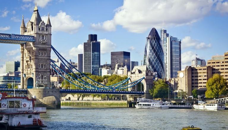 London-Staedtereisen
