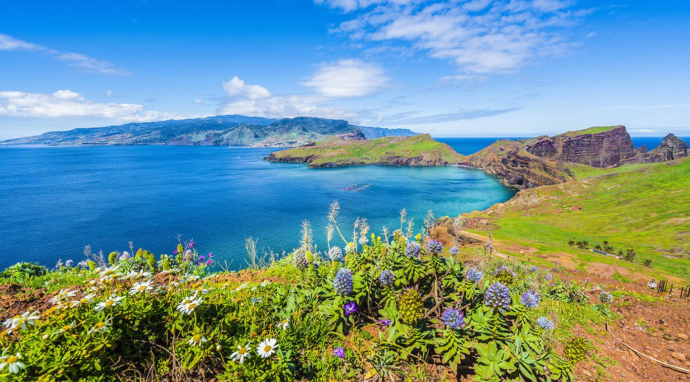 Madeira - Reisezeit