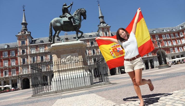 Madrid-Ausfluege