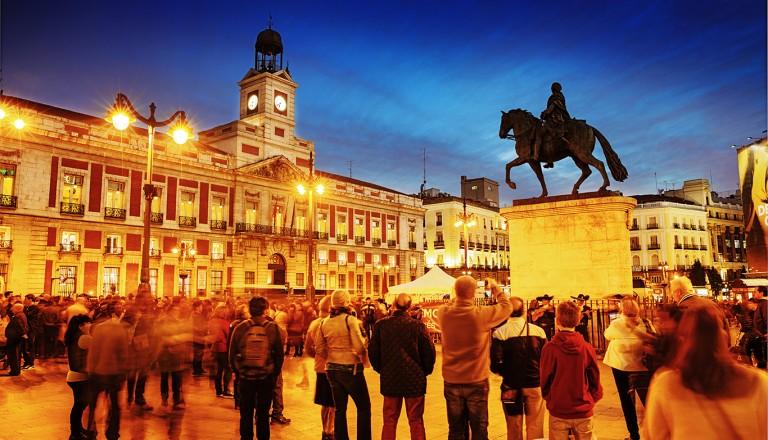Madrid-Huertas