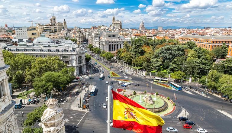 Madrid-Staedtereisen