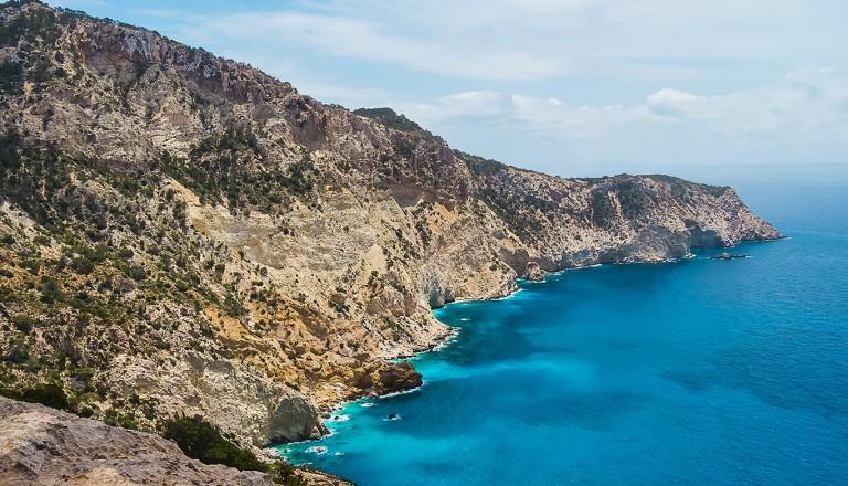 Mallorca - Parc Natural de la Península de Llevant