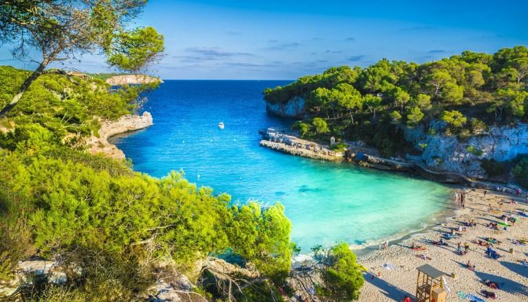 Ferienwohnung-Mallorca