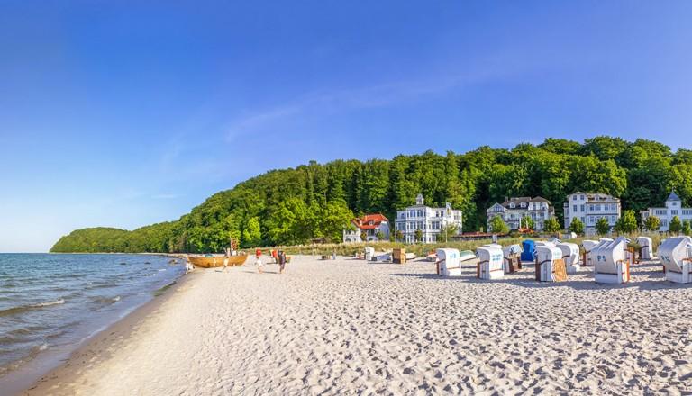 Mecklenburg-Vorpommern-Rügen-