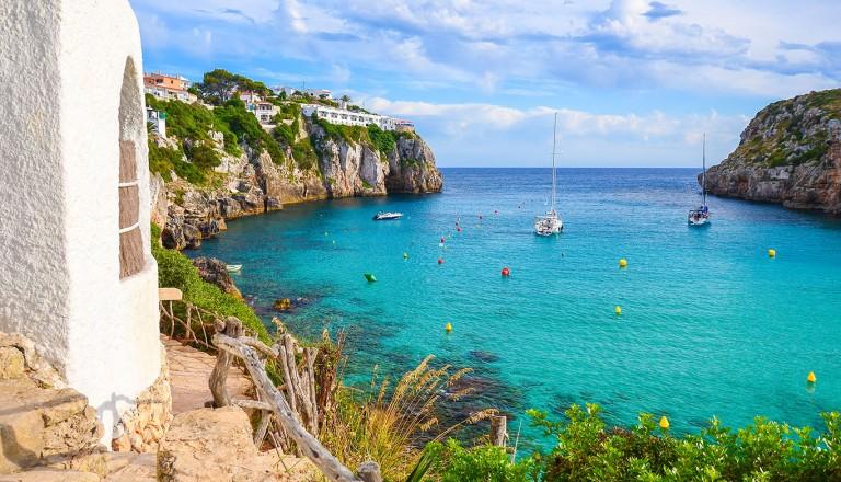 Menorca - Cala en Porter