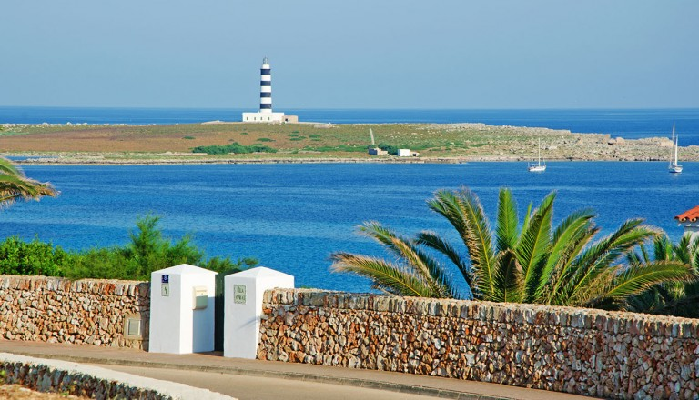 Menorca - Punta Prima
