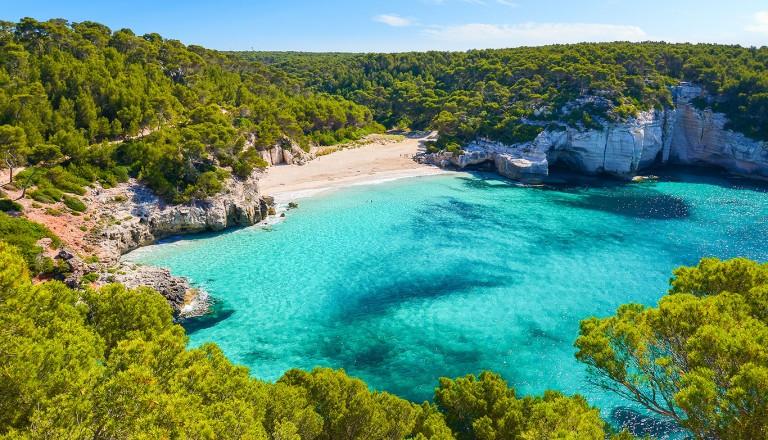 Menorca - Reisen