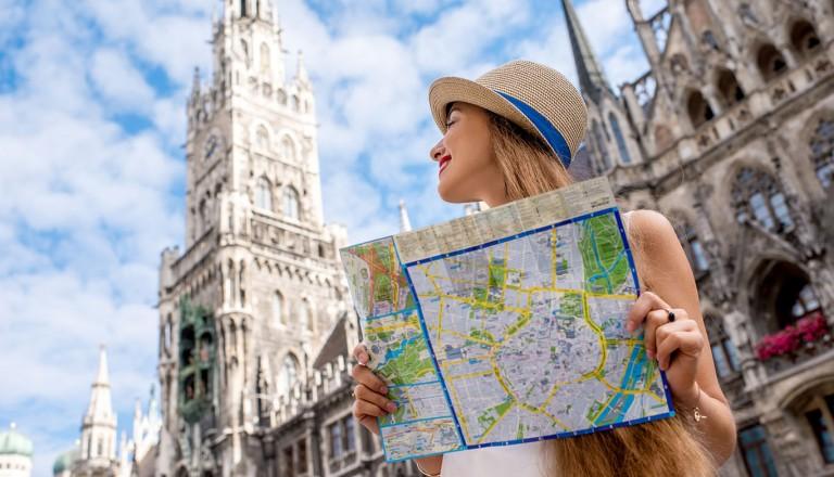 Muenchen-Städtereisen-Reisezeit