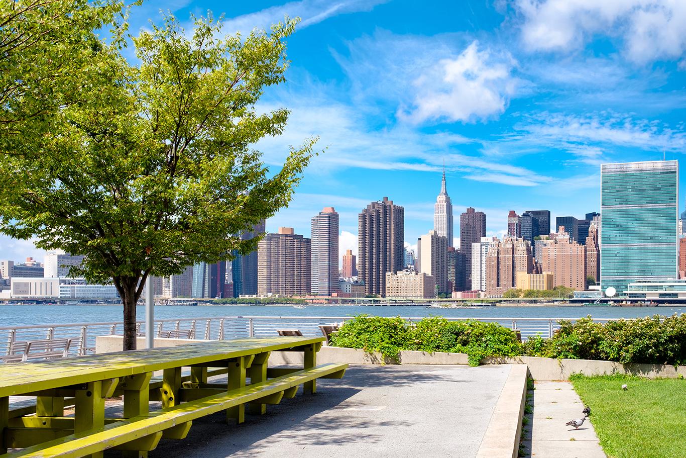 New York Städtereisen - Günstig zum Big Apple