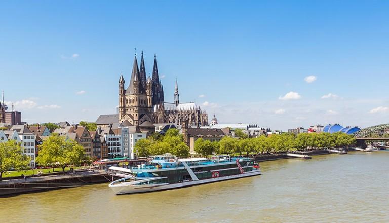 Nordrhein-Westfalen-Städtereisen-Köln