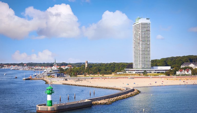 Nordsee - Strandhotel