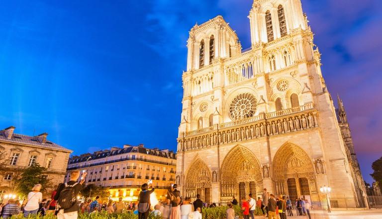 Notre-Dame-de-Paris.